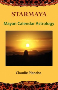 Mayan Astrology Book