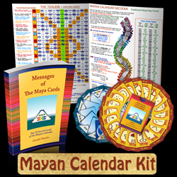 Mayan Calendar Resources